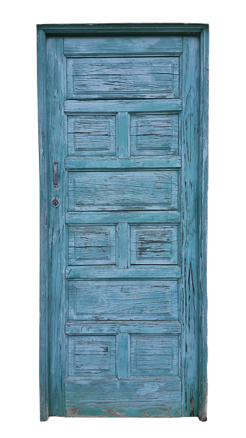 Door Old Blue 183 Free Photo On Pixabay