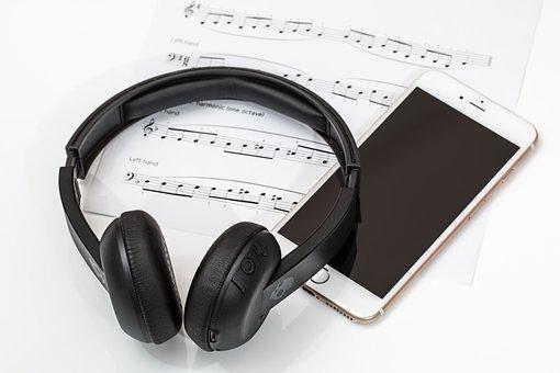 Headphones, Earphones, Mobile Phone