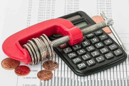 Ahorro, Presupuesto, Inversión, Dinero