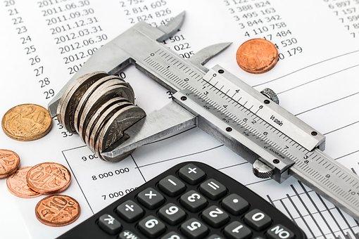 Économies, Budget, Investissement