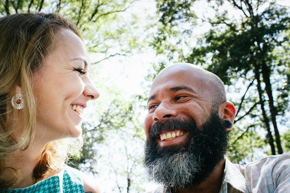 ボーイ フレンド, カザール, 愛, カップルの彼氏, ロマンチックな, ロマン派, 自然, 幸せなカップル