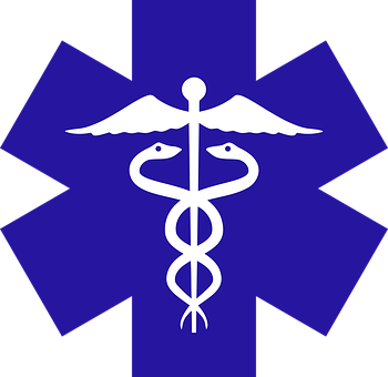 Caduceus, Medical, Medicine, Drugs