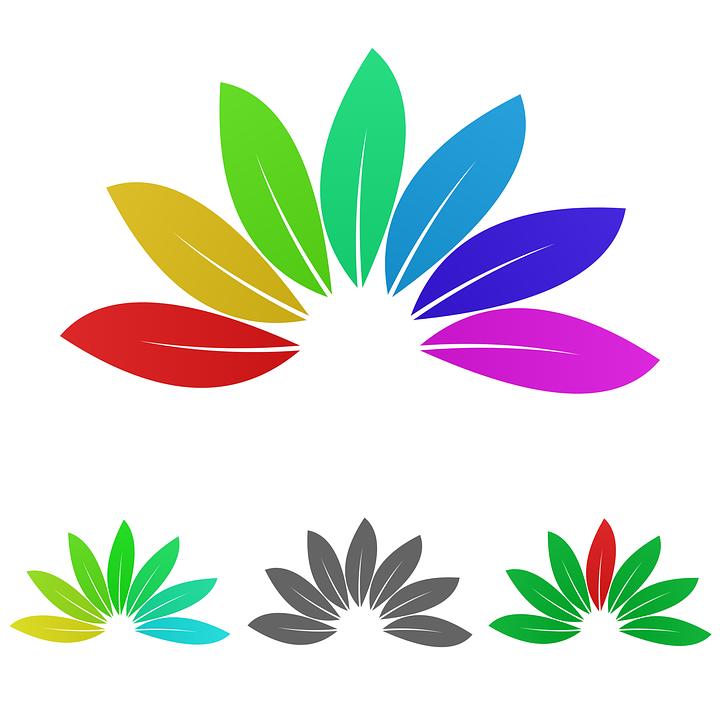 Natur Logo Vektor Kostenlose Vektorgrafik Auf Pixabay