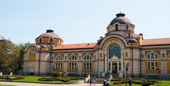 Museo de Nacional de Historia Sofia