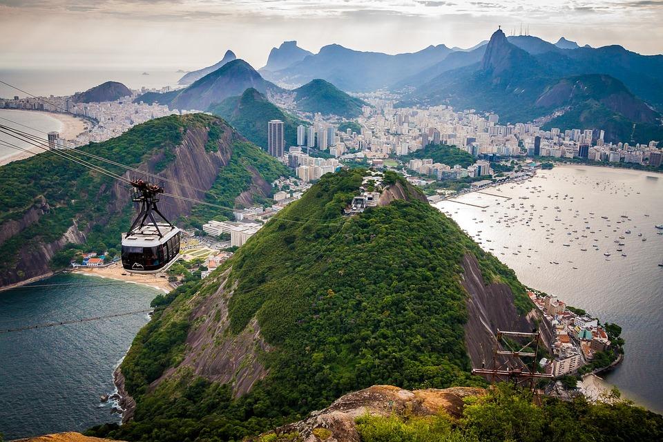 rio de janeiro brazil south free photo on pixabay