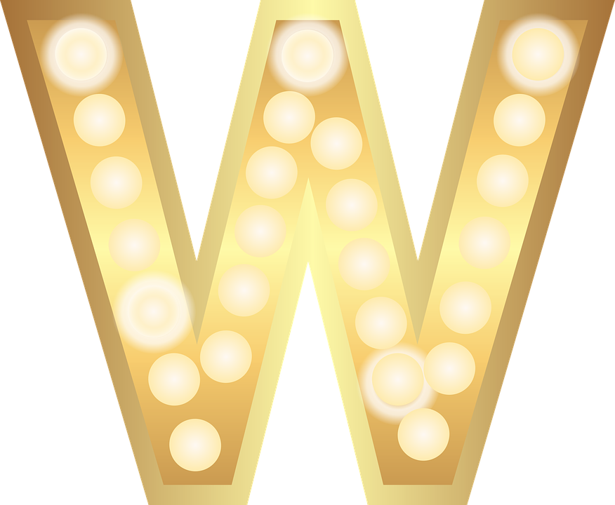90 Free Letter W W Images Pixabay