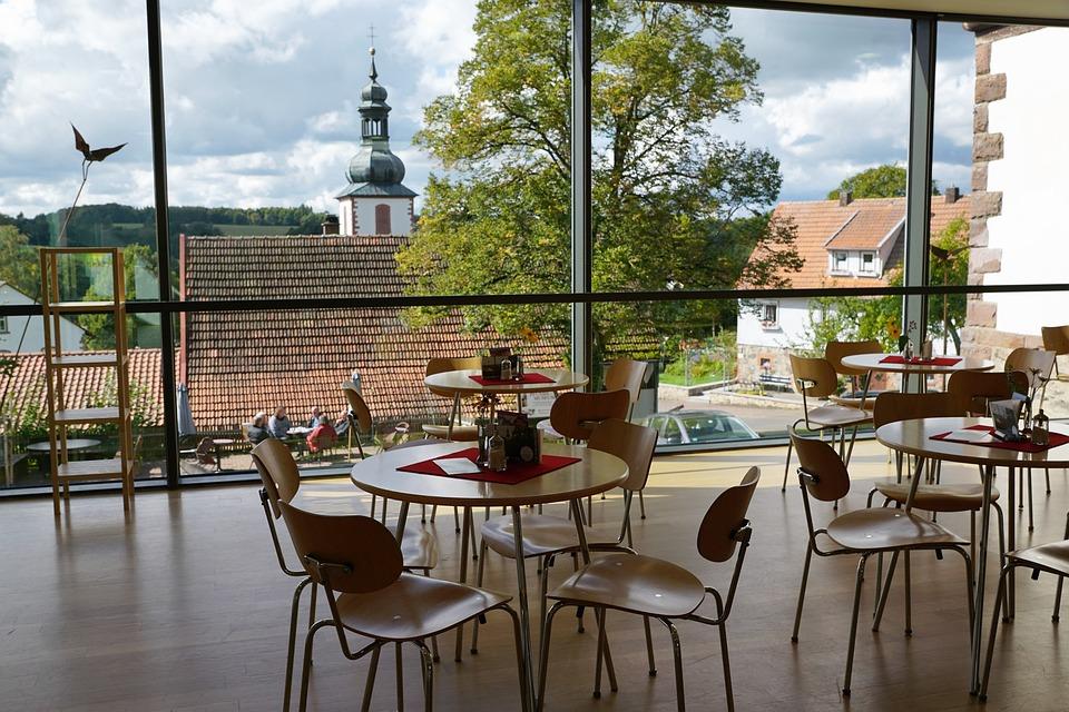 Restaurant Cafe Nature 183 Free Photo On Pixabay