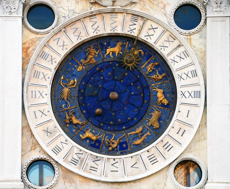 Astrologie, Sterrenbeeld, Horoscoop