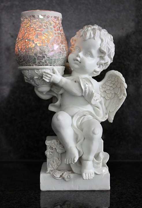 Angel Dekoracyjne Figura Anioła Darmowe Zdjęcie Na Pixabay