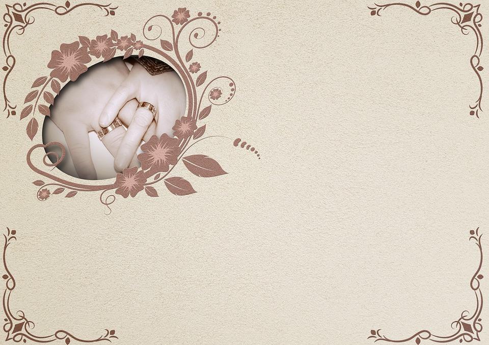 Eheringe Hochzeit Hande Kostenloses Bild Auf Pixabay