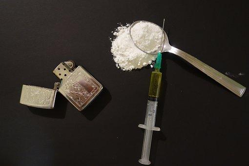 Las Drogas, Adicto, Adicción, Problema