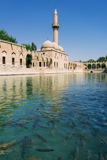 sanliurfa urfa baliklig u00f6l  u00b7 free photo on pixabay