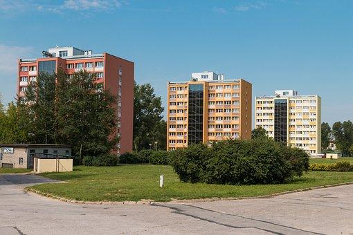 The University, Hostel, Kielce