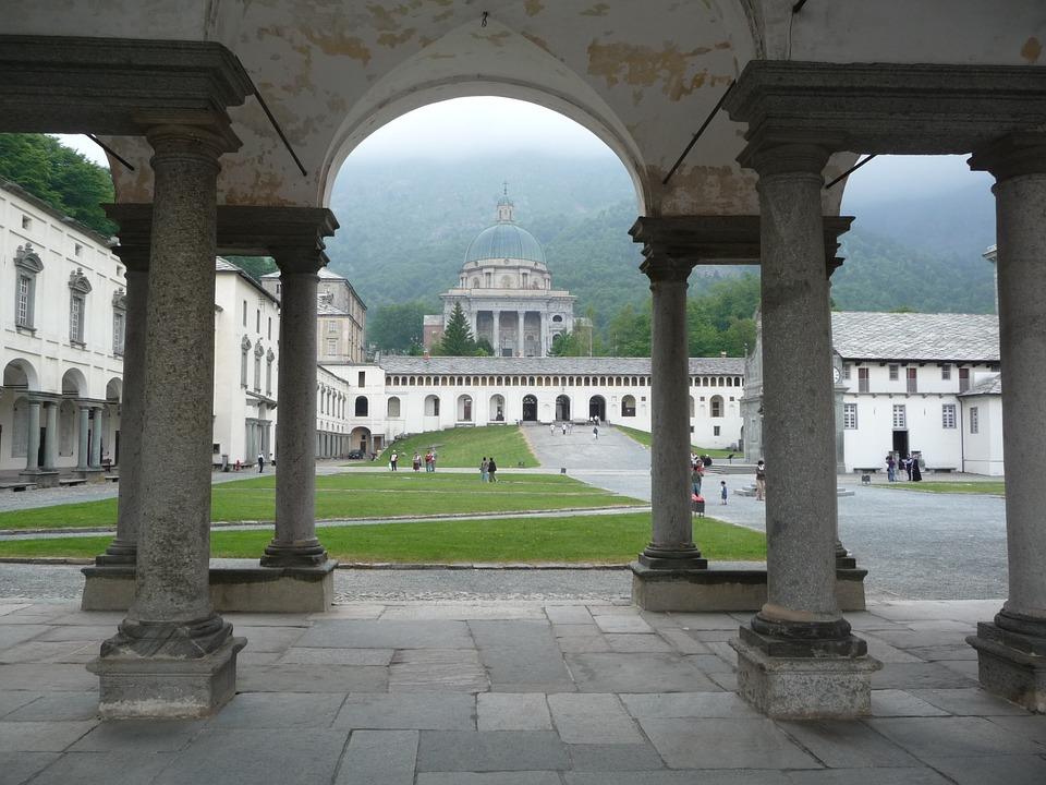 Biella Italia Iglesia - Foto gratis en Pixabay