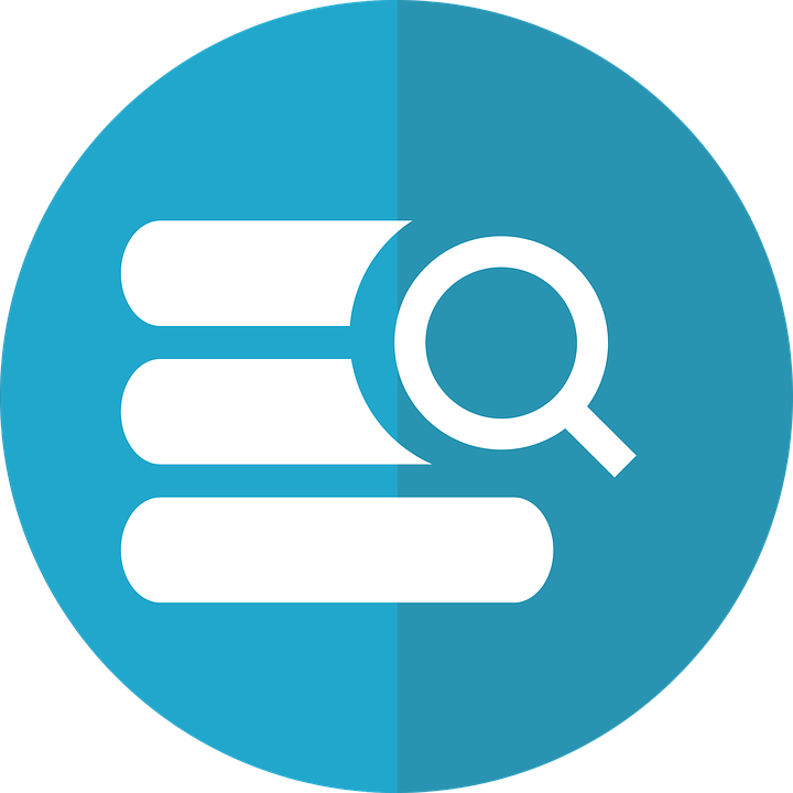 Search: Database Search · Free Vector Graphic On Pixabay