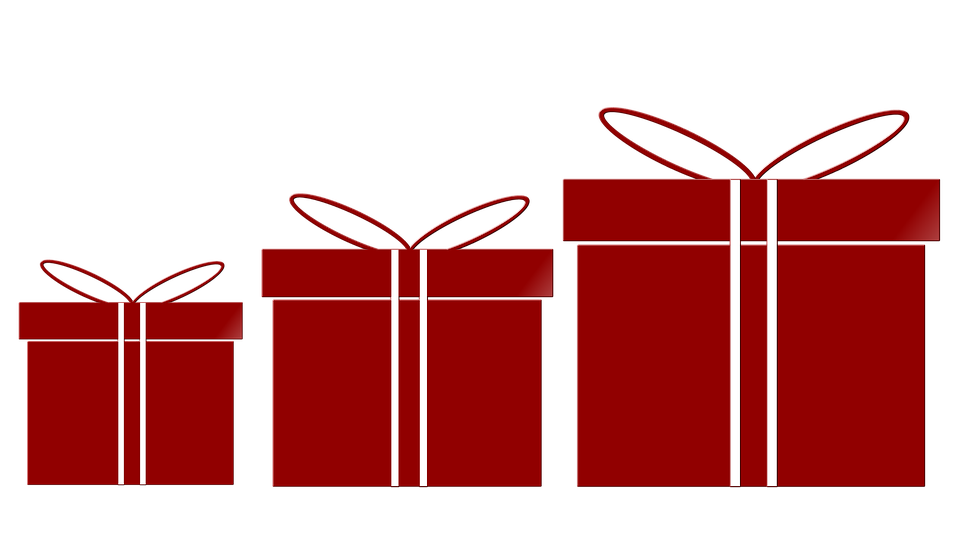 Gift box free pictures on pixabay gift box present incentive ribbon negle Choice Image