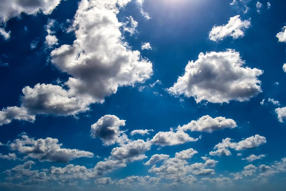 80+ Gambar Awan Dan Langit