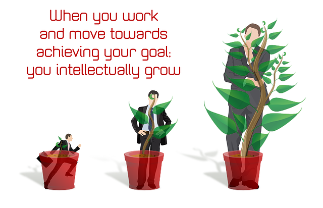 Goals Grow Growth · Free image on Pixabay Career Choice Clipart