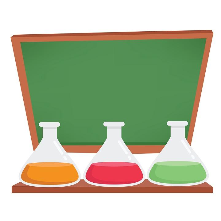 Tafel schreiben clipart  Kostenlose Illustration: Tafel, Wissenschaft, Experimente ...