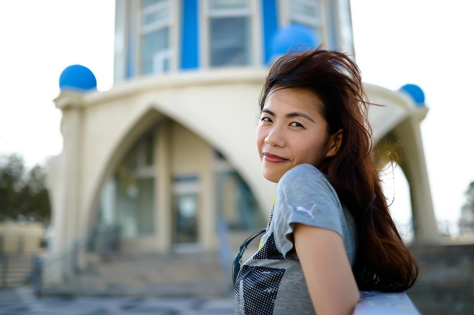 6506f6615cde Cestovanie Ázijské Ženy - Fotografia zdarma na Pixabay