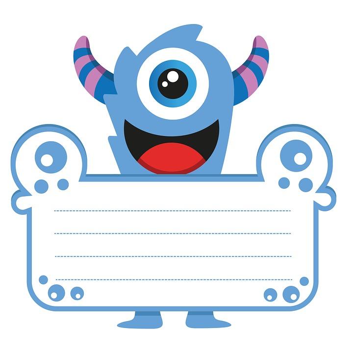 monster bogey clipart  u00b7 free image on pixabay free disney princess clipart free princess clipart images