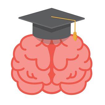 Cerebro, Inteligente, Idea, Estimado