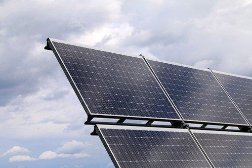 Fotovoltaica, Energía, Actuales
