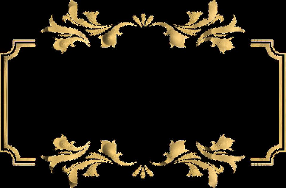 Rahmen Jahrgang Verzieren · Kostenloses Bild auf Pixabay