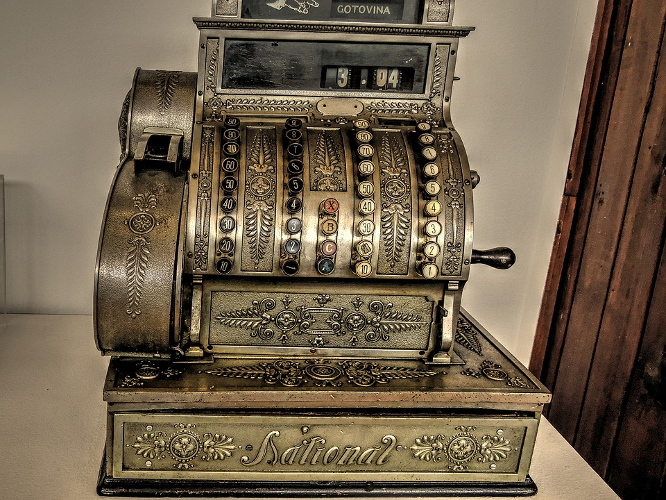 checkout cash register national 183 free photo on pixabay