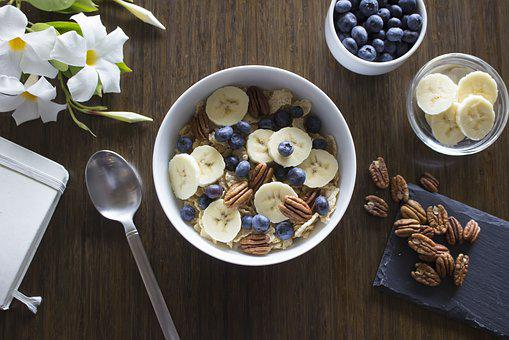 Why Breakfast Really is the Most Important Meal of the Day by Mr Great Fitness