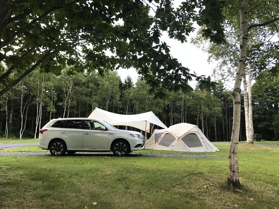 オートキャンプの魅力とは?おすすめの過ごし方と魅力を解説!