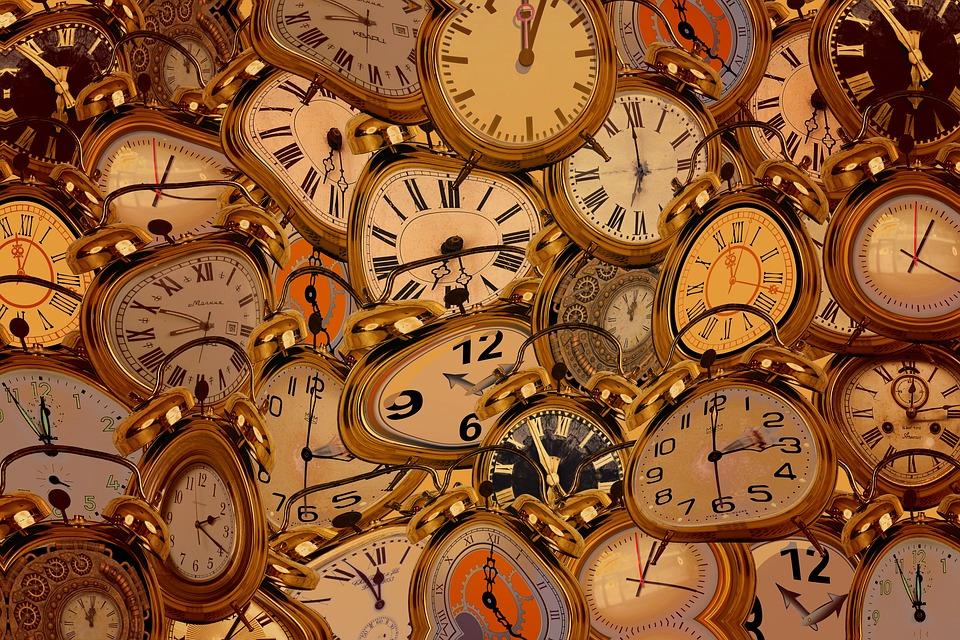 時間, クロック, ダリ, 歪み, 時間の歪み, アラームクロック, 時計, 時間の, ビジネス, 予定