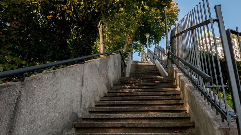 Treppe Hamburg treppe hamburg hansestadt kostenloses foto auf pixabay