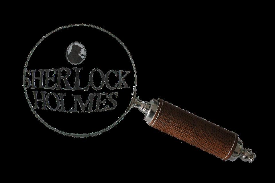 ミステリー、本、文学、小説、シャーロック・ホームズ