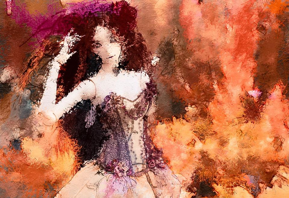 Bebek Boyama Boya Pixabayde ücretsiz Resim