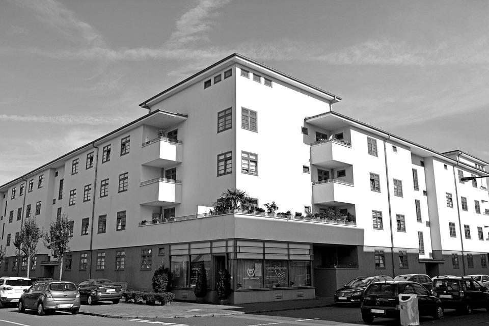 Bauhaus Architektur Köln Kostenloses Foto Auf Pixabay