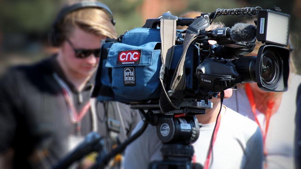 Porta Tv Camera.Cinematographer Operator Tv Free Photo On Pixabay