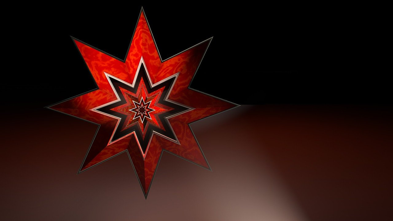 красная звезда крутые картинки фотокнига золотую