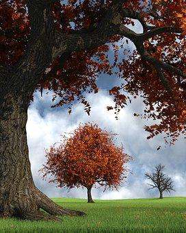 Herbst, Oktober, Goldener Herbst