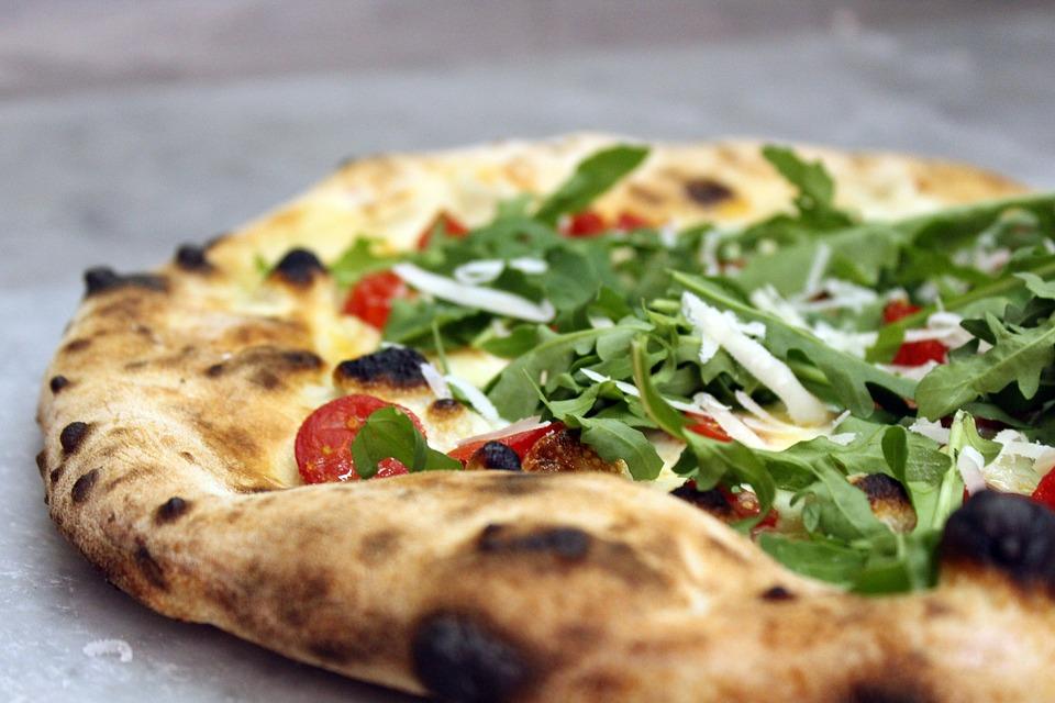 Pizza Cucina Piatti - Foto gratis su Pixabay