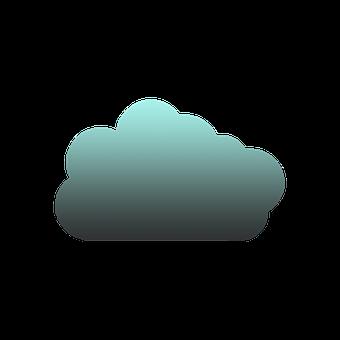 Cloud, Lagit Blue, Cloud Dusk