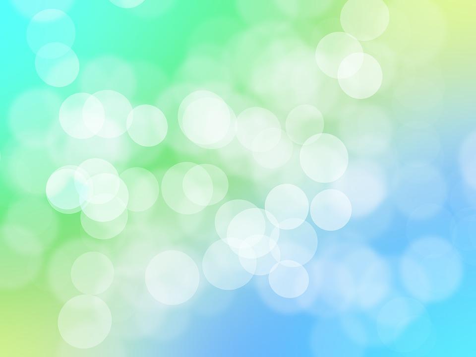 Sfondo Bolle Blu Immagini Gratis Su Pixabay