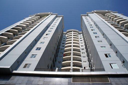 Copropriété, Architecture, Viêt-Nam