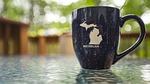 mug, travel, <b>michigan</b>
