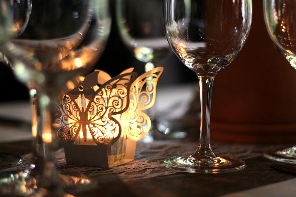 Table Decoration Decorations Free Photo On Pixabay