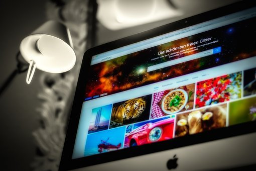 Det er viktig å ha flott hjemmeside design om en skal vinne kampen om kundene.