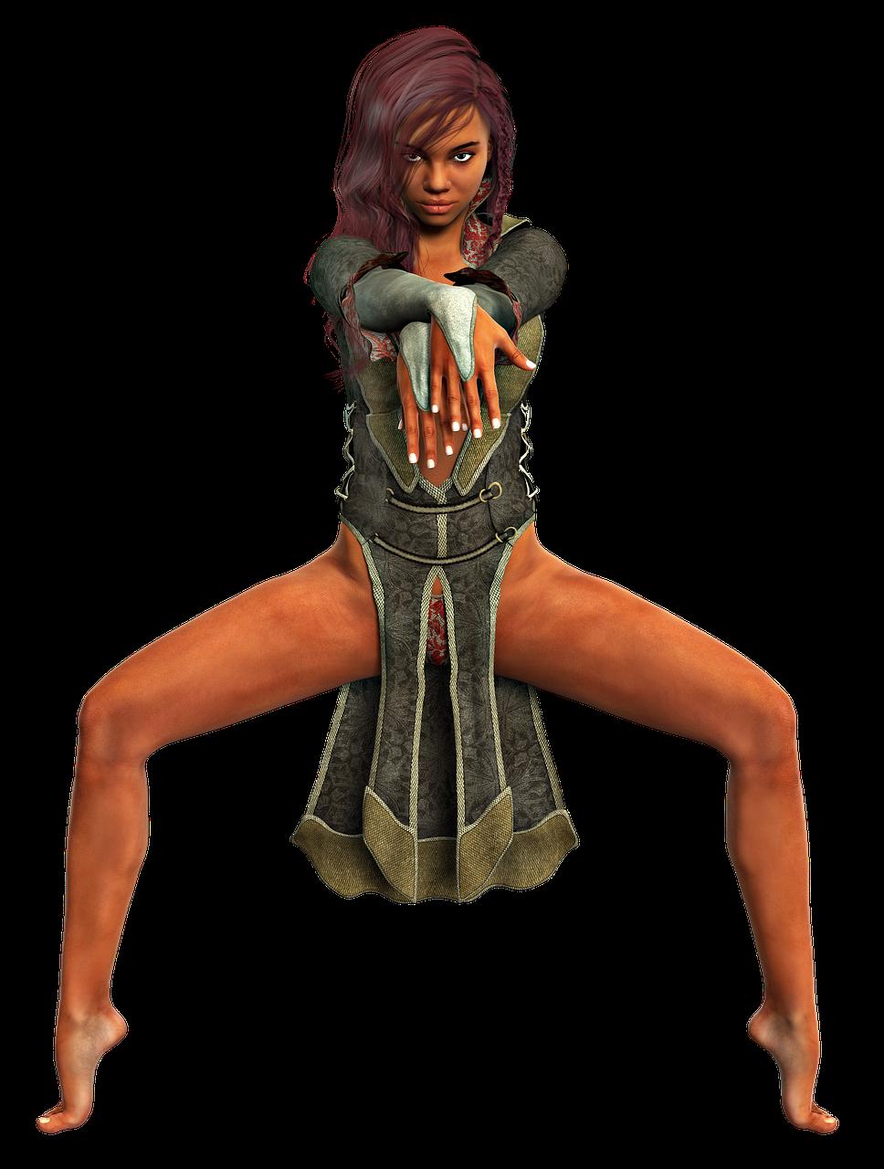 kenya naked booty mums