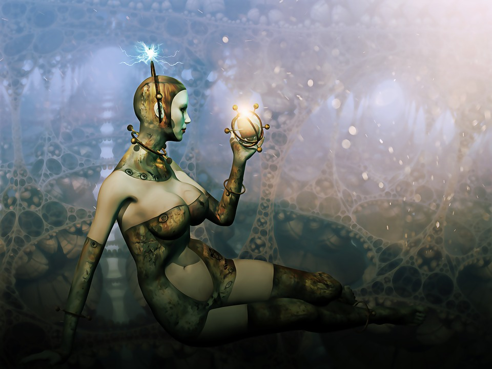 fantasy scifi sci fi free photo on pixabay