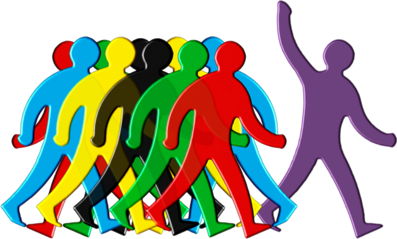 a good leader influence a group Database of free leadership essays mankind never had a society that did not have a leader or a leading group leaders were characteristics of a good leader.