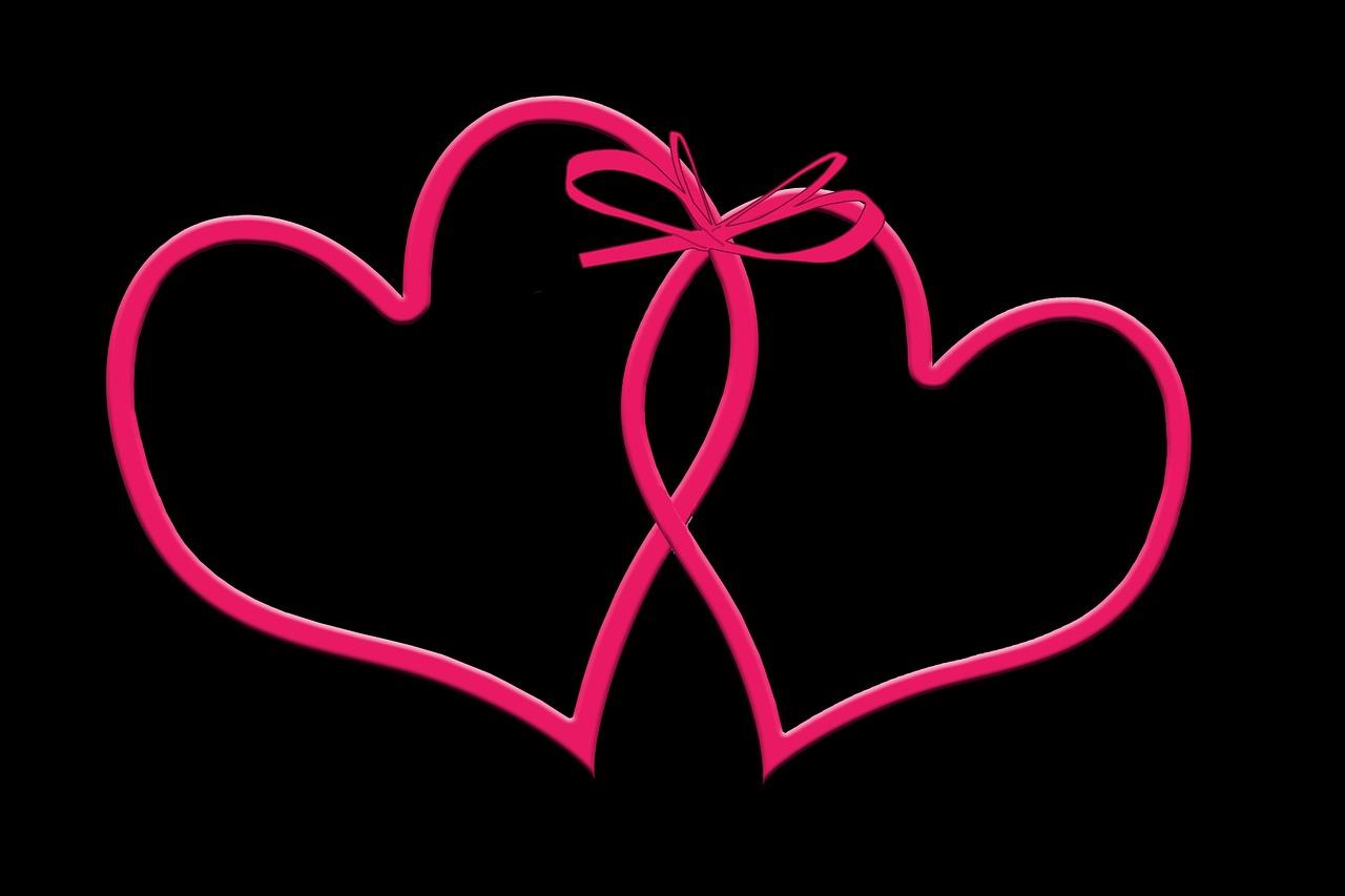 символы любви в виде картинки много